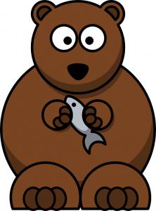 Bear Prepared!